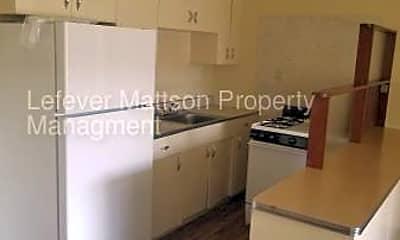 Kitchen, 1039 Washington St, 2
