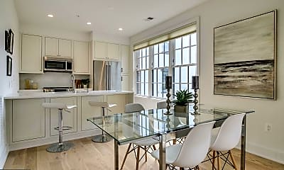 Dining Room, 521 N Washington St 201, 0
