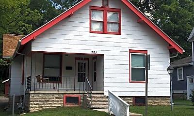 Building, 727 E Hunter Ave, 2