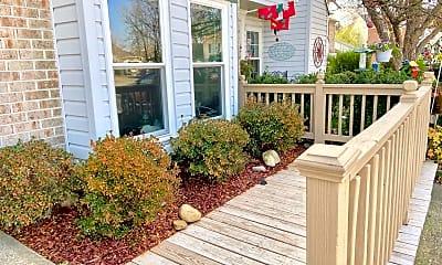 Patio / Deck, 620 Cedar Springs Ct, 1