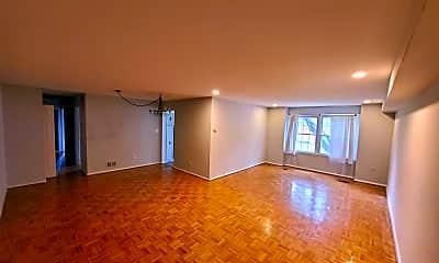 Living Room, 349 Homeland Southway 2D, 1