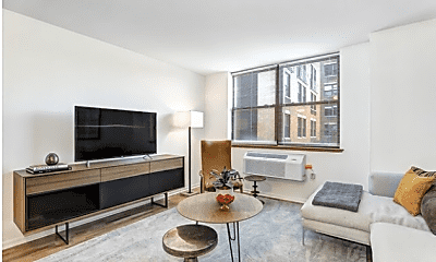 Living Room, 235 Hudson St, 0