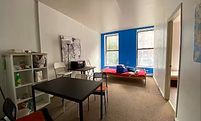 Dining Room, 535 9th Ave 3, 0