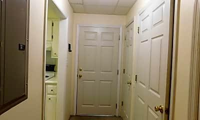 Bathroom, 126 N Patterson St, 1