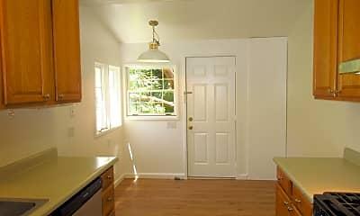 Kitchen, 4112 17th St, 1