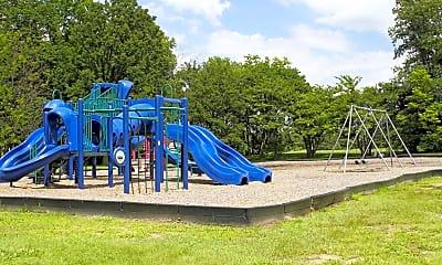 Playground, Three Meadows Apartments, 2