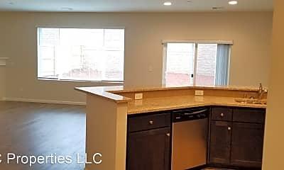 Kitchen, 3632 NE Kingbird St, 2