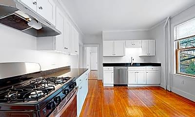 Kitchen, 19 Buckingham St #1, 1