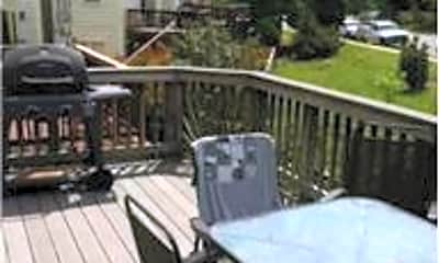 Patio / Deck, 46735 Woodmint Terrace, 1