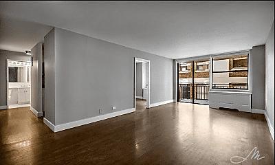 Living Room, 320 E 39th St, 0