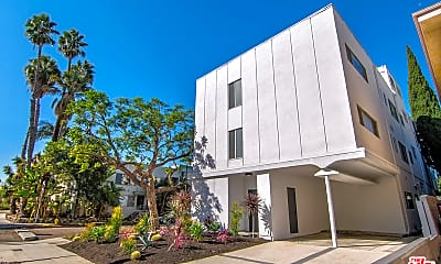 Building, 8535 Colgate Ave 1, 2