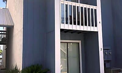 Building, 6909 N Lagoon Dr, 0