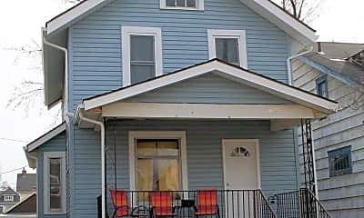 Building, 495 Chilcote Ave, 0