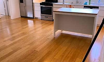 Kitchen, 6413 Pollard St, 2