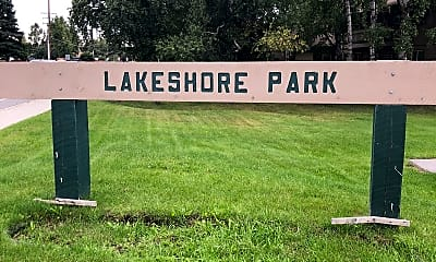 Lakeshore Park Apartments, 1