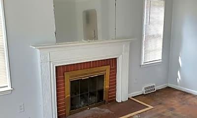 Living Room, 15647 Fordham St, 1