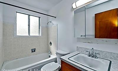 Bathroom, 2235 California Ave SW, 2
