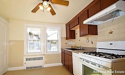 Kitchen, 14 Frazer St, 1