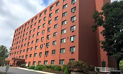 Mallard Run Apartments, 0