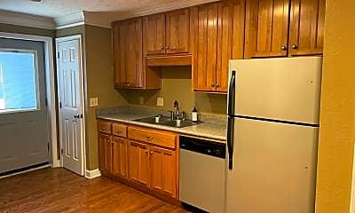Kitchen, 247 E Glenn Ave, 1