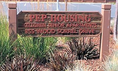 Kellgren Senior Apartments, 1