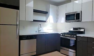 Kitchen, 520 9th St, 1