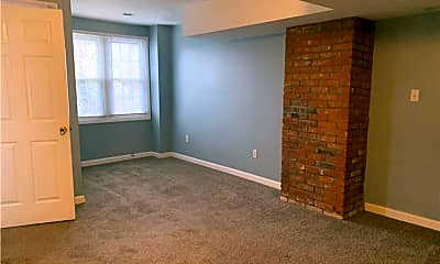 Living Room, 3157 Josephine St, 1