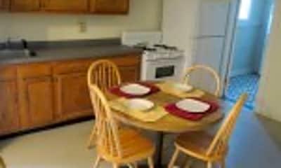 Kitchen, 610 W Elm St, 1