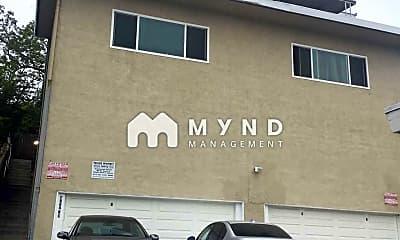 Building, 7884 Ney Ave, 1
