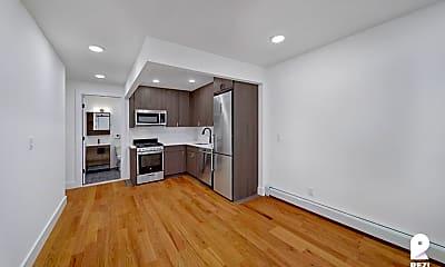 Kitchen, 369 E 21st St #1A, 0