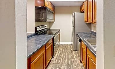 Kitchen, 208 E White St, 1