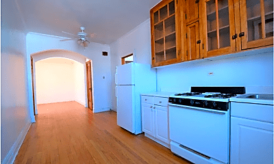 Kitchen, 4830 W Addison St, 0