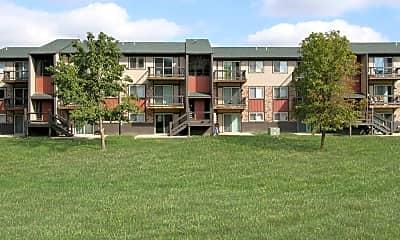 Building, The Enclave Apartments, 0