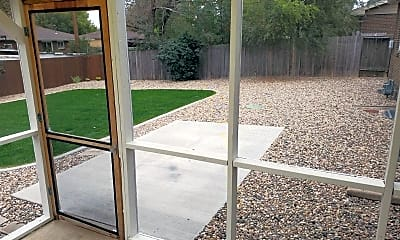Patio / Deck, 414 27th Ave, 1