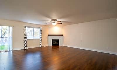 Living Room, 2631 Boulevard Park Ct SE, 1