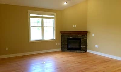 Living Room, 98 Creekside View Drive, 2