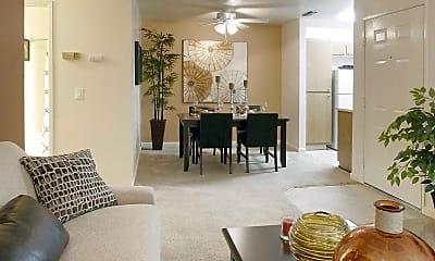 Living Room, Woodglen, 1