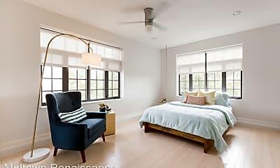 Bedroom, 1315 N Broadway Pl, 1