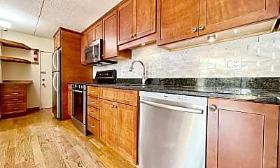 Kitchen, 15 Skyline Drive, 1