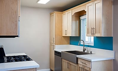 Kitchen, Yorba Linda Pines, 0