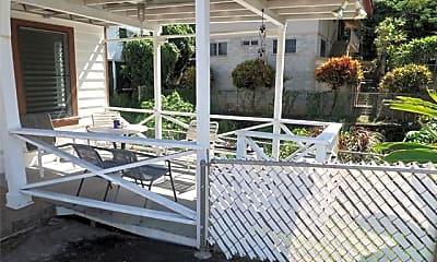 Patio / Deck, 450 Wyllie St, 2