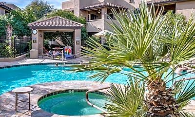 Pool, 9451 E Becker Ln 1031, 2