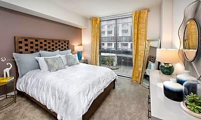 Bedroom, 3550 NW 83rd Ave 412, 1
