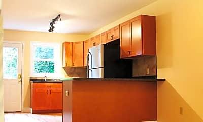 Kitchen, 16 Luck St, 1