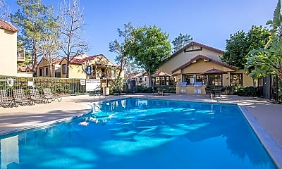 Pool, Villa La Paz Apartment Homes, 0