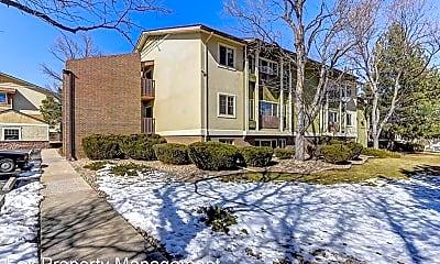 Building, 860 W Moorhead Cir, 2