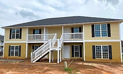 Building, 2660 Erica Ct, 1