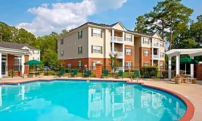 Pool, Clairmont, 0