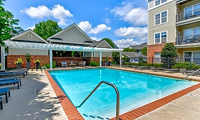 Pool, The Manor at Downingtown, 0