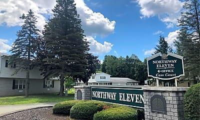 Northway Eleven Communities, 1
